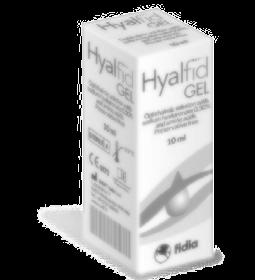 Hyalfid gel