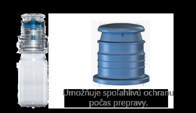 Unikátny dávkovač očných kvapiek – OSD a jeho výhody